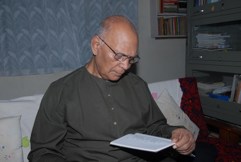 chandrasekhar rath