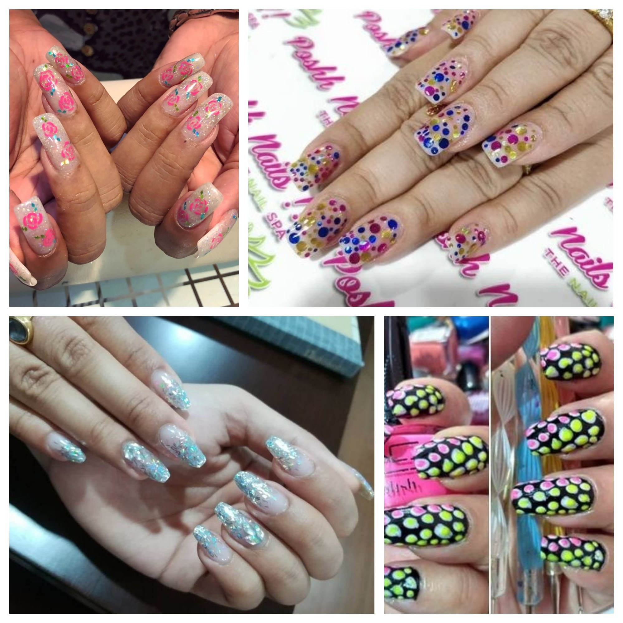 Know the nail art trend catching up in Odisha | OdishaSunTimes.com
