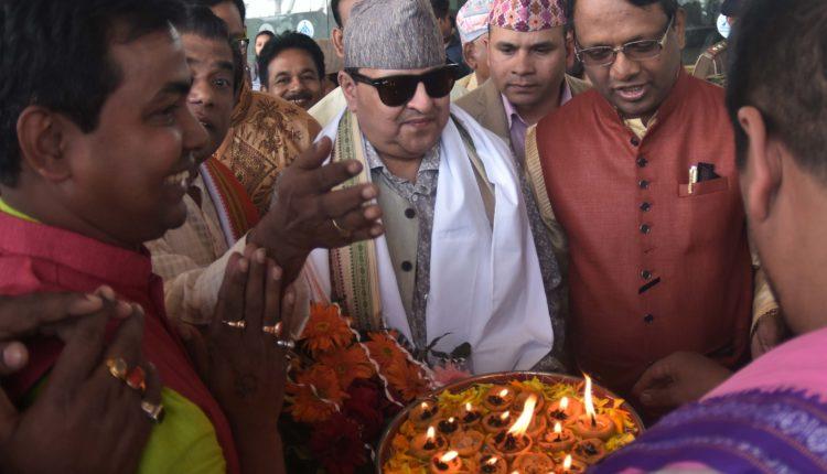 nepal king1