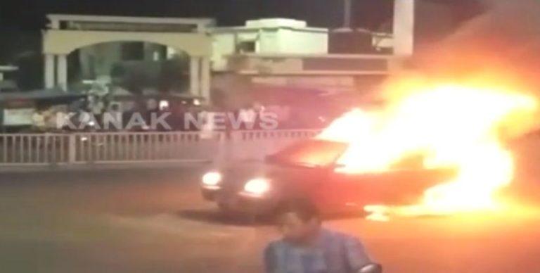 puri-car-fire