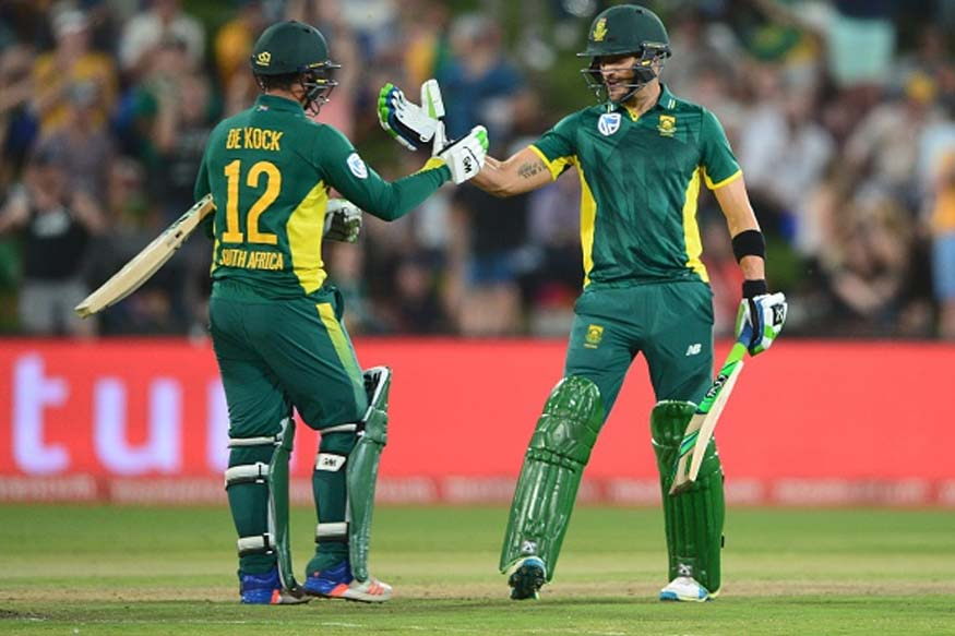 India crush South Africa by 9 wickets in 2nd ODI