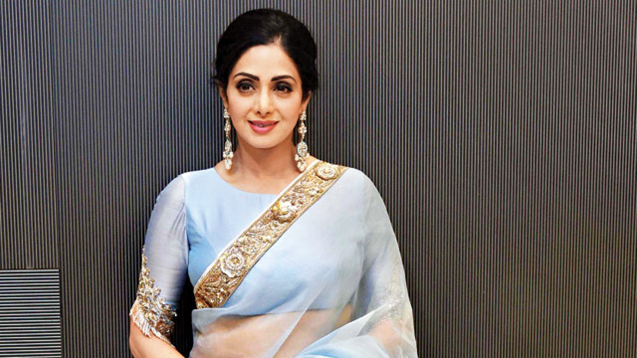 Forensic Report Reveals Reason Of Sridevi S Death