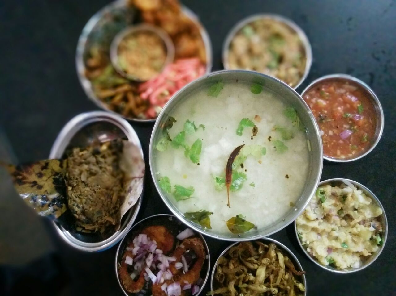 Pakhala, Whether It's 'Pakhala' Or 'Torani', Nothing Can Beat This Royal Cuisine & Here're Some Of The Reasons Why!?