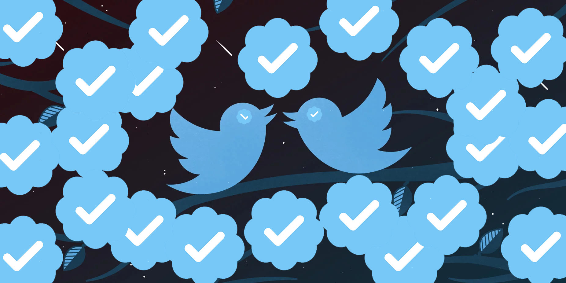 Twitter may eventually let anyone become verified