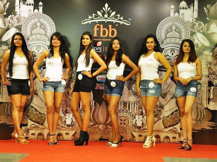 femina Miss Odisha 12