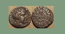 satvahana coins