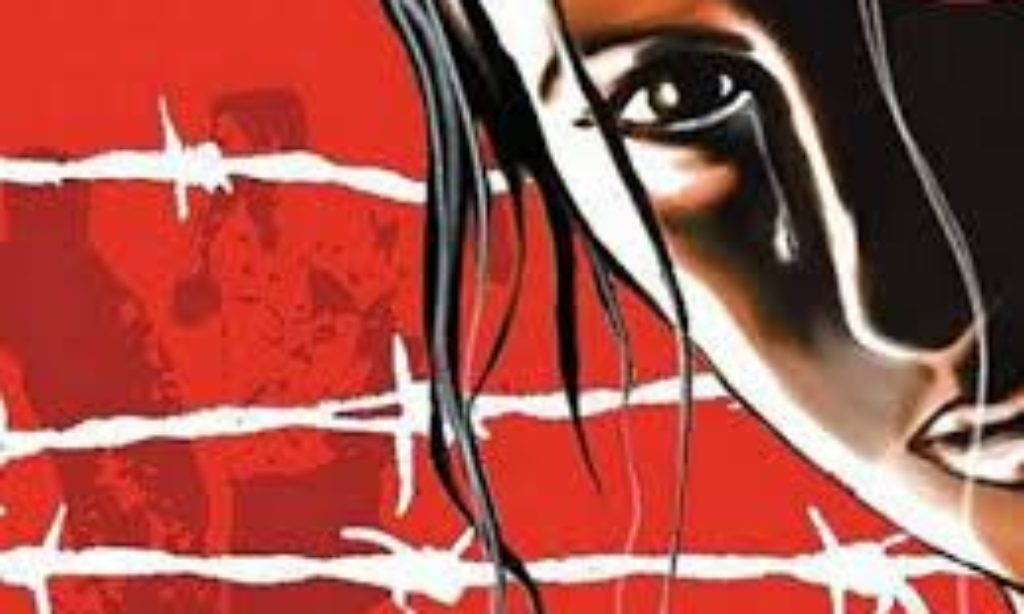 crime against womens in india pdf