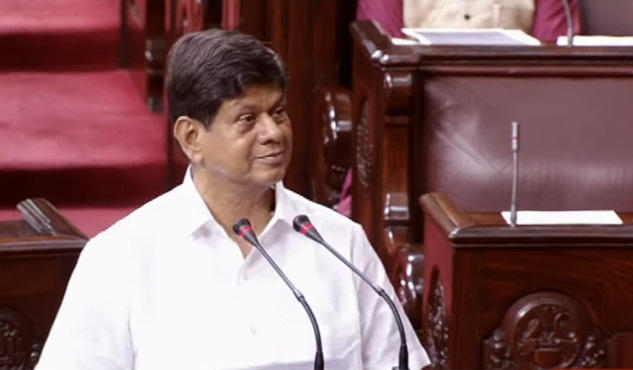 Rajya Sabha adjourned record 11 times over SC/ST issue, corruption