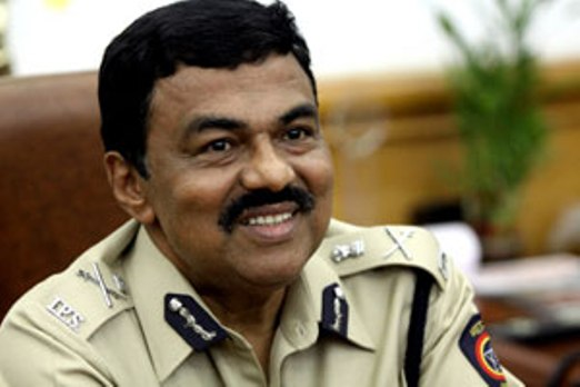Ex-Mumbai police chief joins BJD