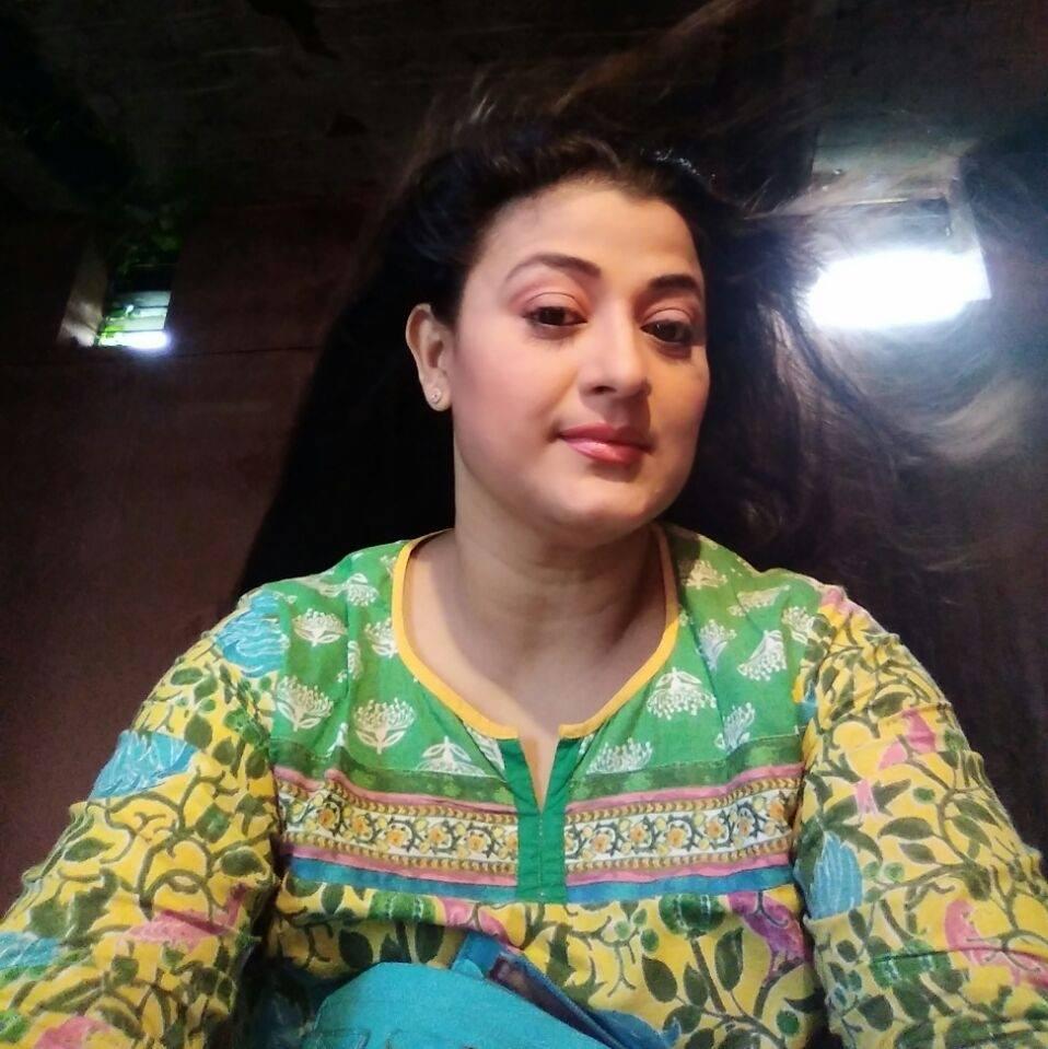 Odisha actress Usasi Misra assaulted in Angul   OdishaSunTimes com
