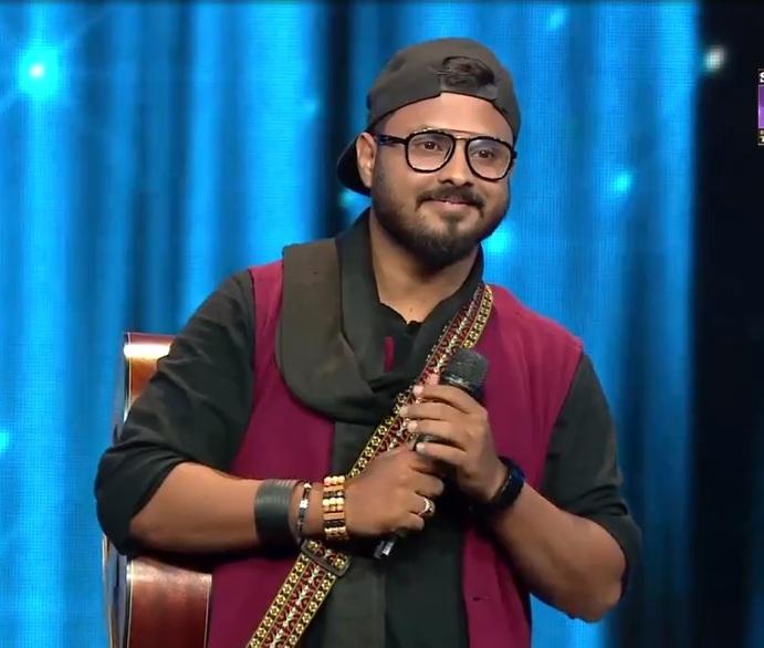 Odisha singer Biswajit Mahapatra makes it to Top 14 of