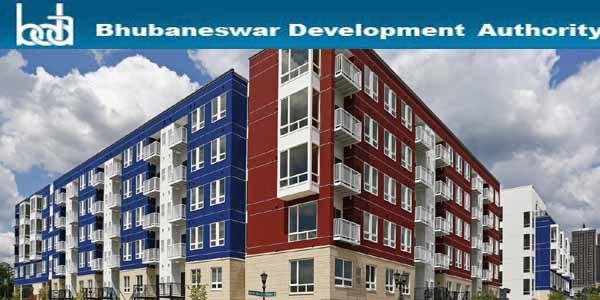 BDA EWS Houses