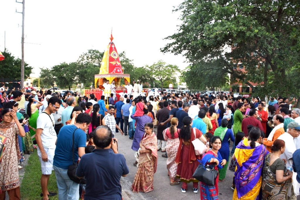 Ratha Jatra
