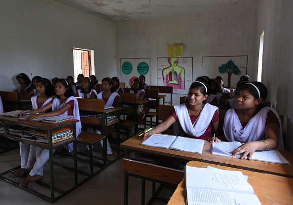 Special Photo Feature: Odisha's Dongria Kondh Girls Break Barriers For Education