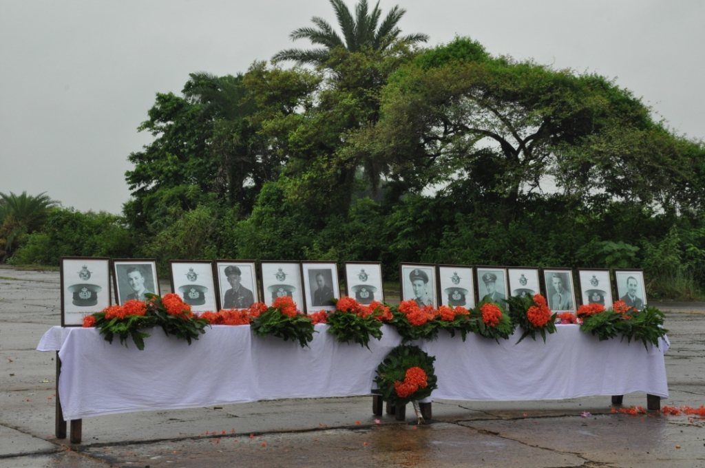 amarda memorial