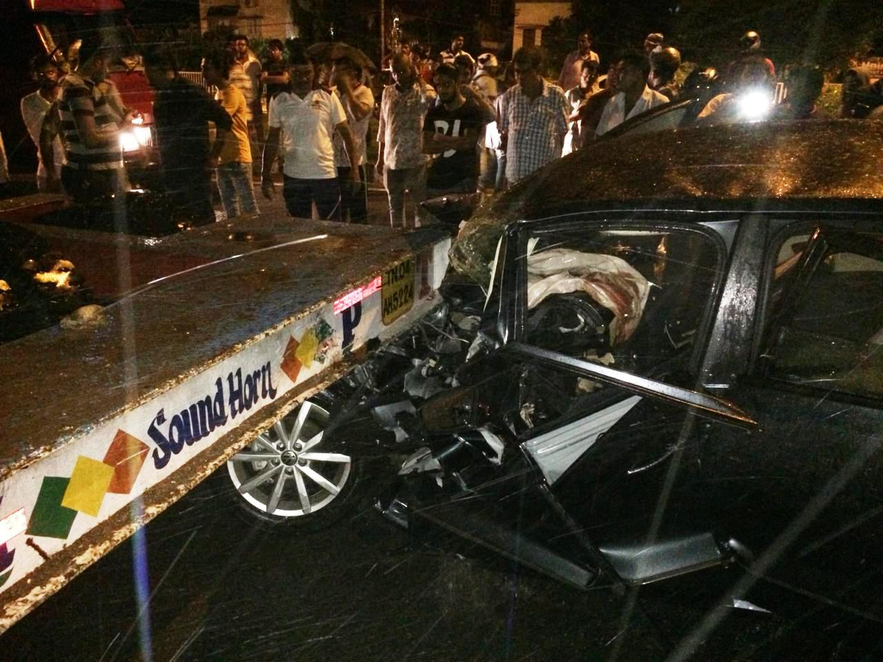 bhubaneswar accident