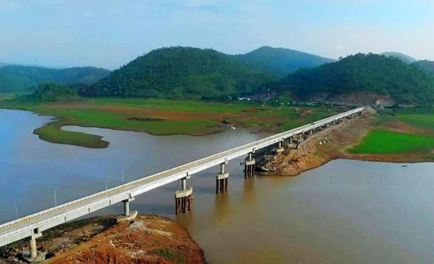 gurupriya bridge