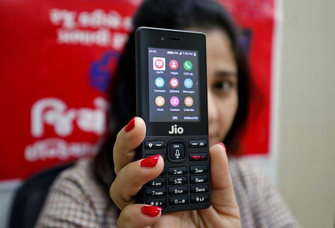 e0bda457508 Monsoon Offer  Exchange your old feature phone with new JioPhone ...