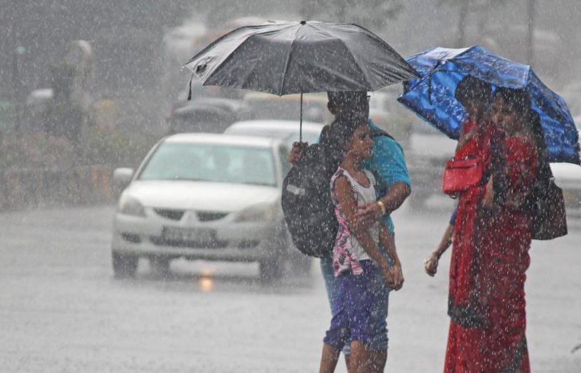 Monsoon revives in Odisha, heavy rainfall predicted   Sambad English