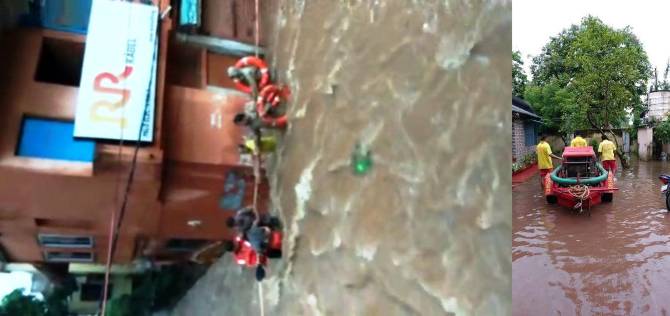 smart city water