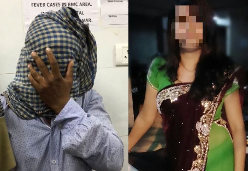 Bhubaneswar Youth Held For Making College Girls Sex Video -5623