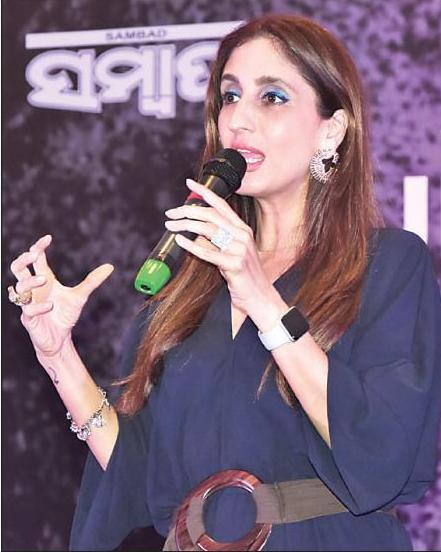 Farah Khan Ali