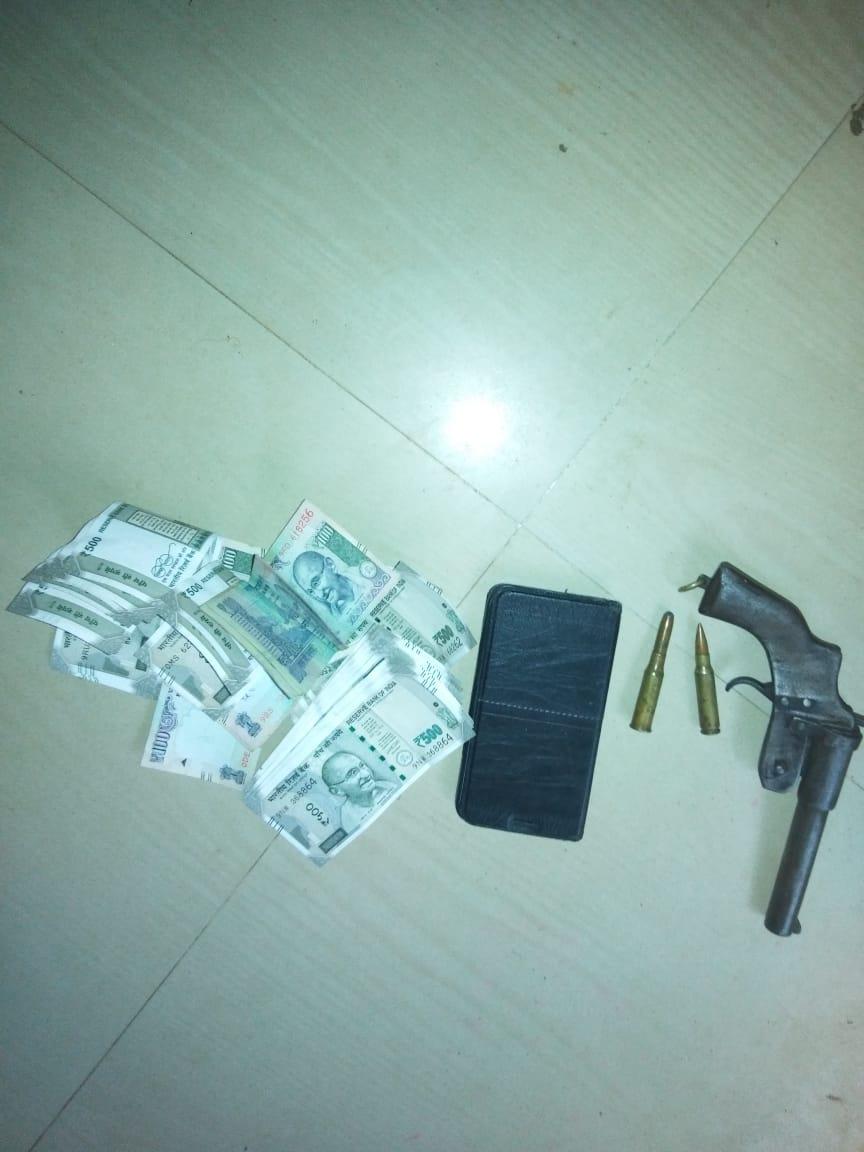 police encounter odisha ganjam
