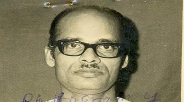 Jadunath Das Mohapatra