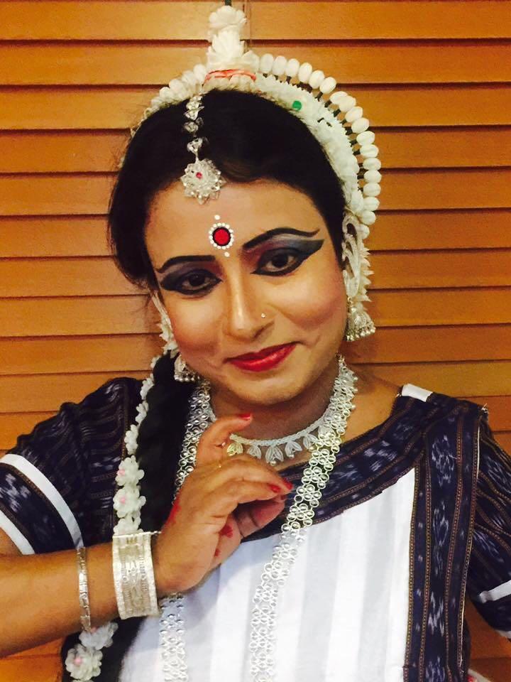 Kabita Mohanty