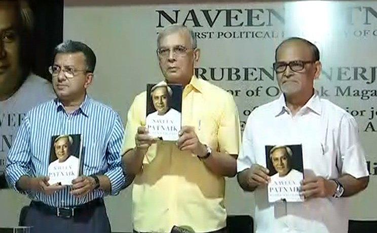 Naveen Patnaik Biography