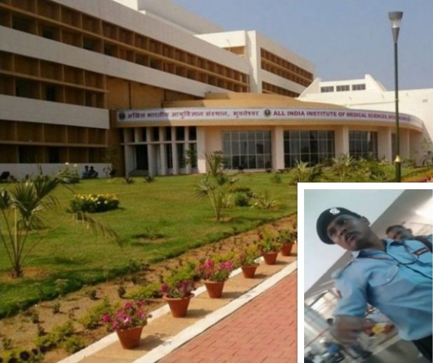 aiims-scribe attack
