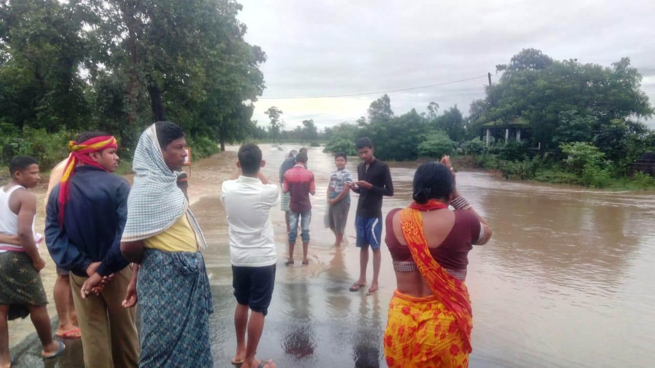 flood malkangiri