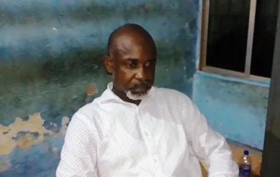 nigerian immigrant fake passport