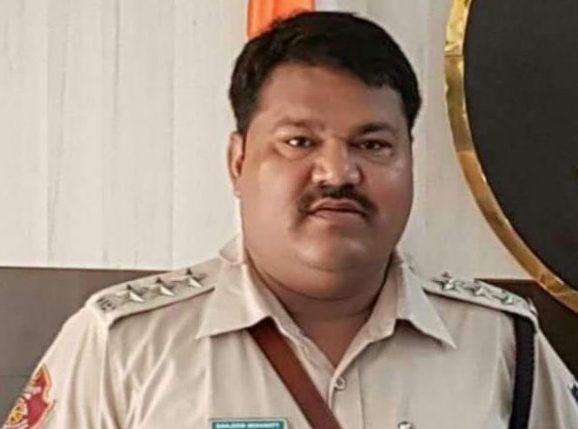 Police in vigilance net