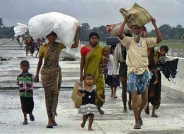 bangladeshi immigrants