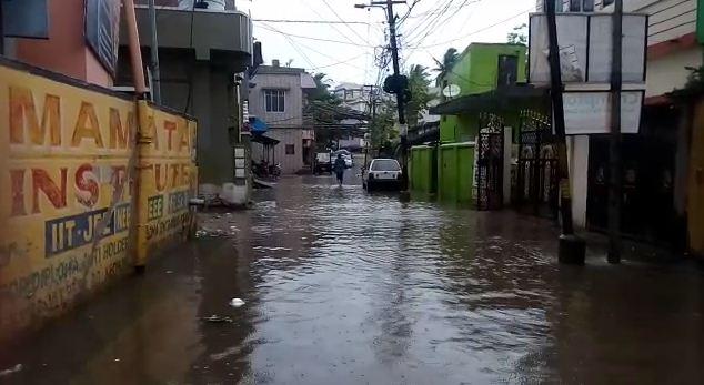 cuttack rain
