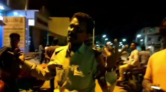 nabarangpur police