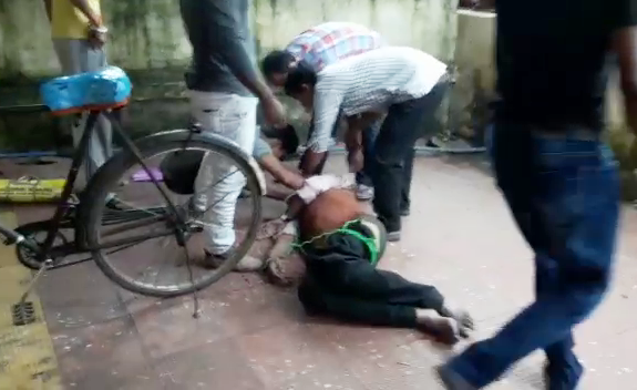 Youth commits suicide in Rourkela