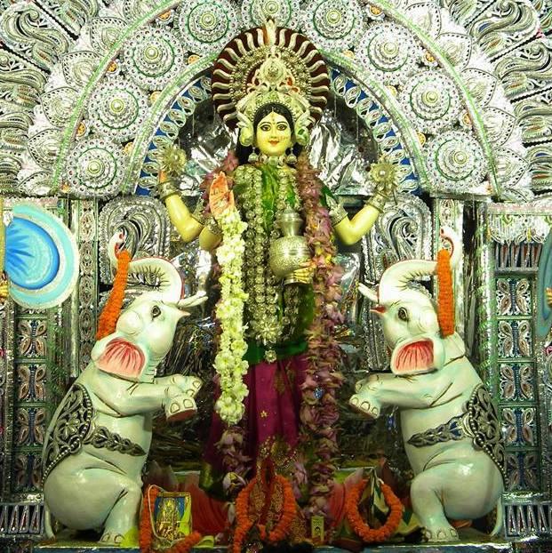 Festive spirit grips Odisha for Lakshmi Puja