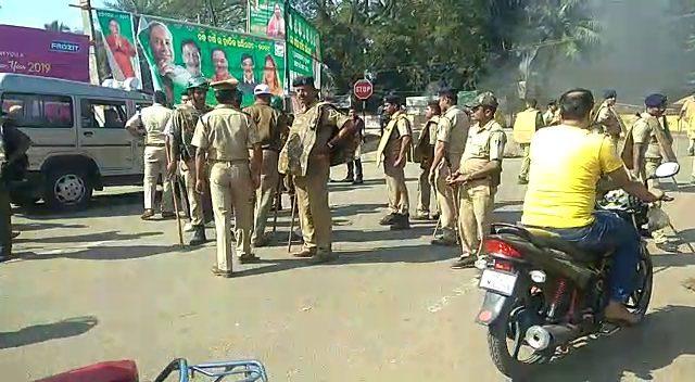 Odisha: Curfew lifted in Kendrapara town