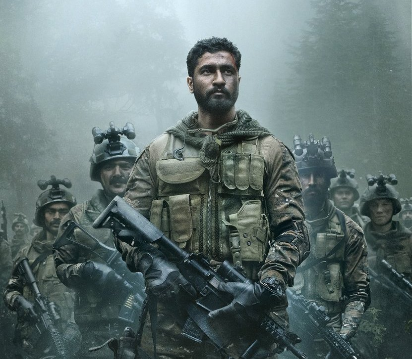 Movie Review: 'Uri' is that war film we've been waiting for