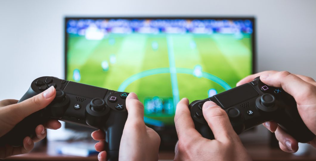 Video Games Affect Girls' Social Skills But Not Boys', Says Study