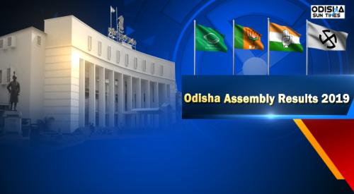Final Tally: BJD=112, BJP=23, CONG+= 10, IND=1 | OdishaSunTimes com