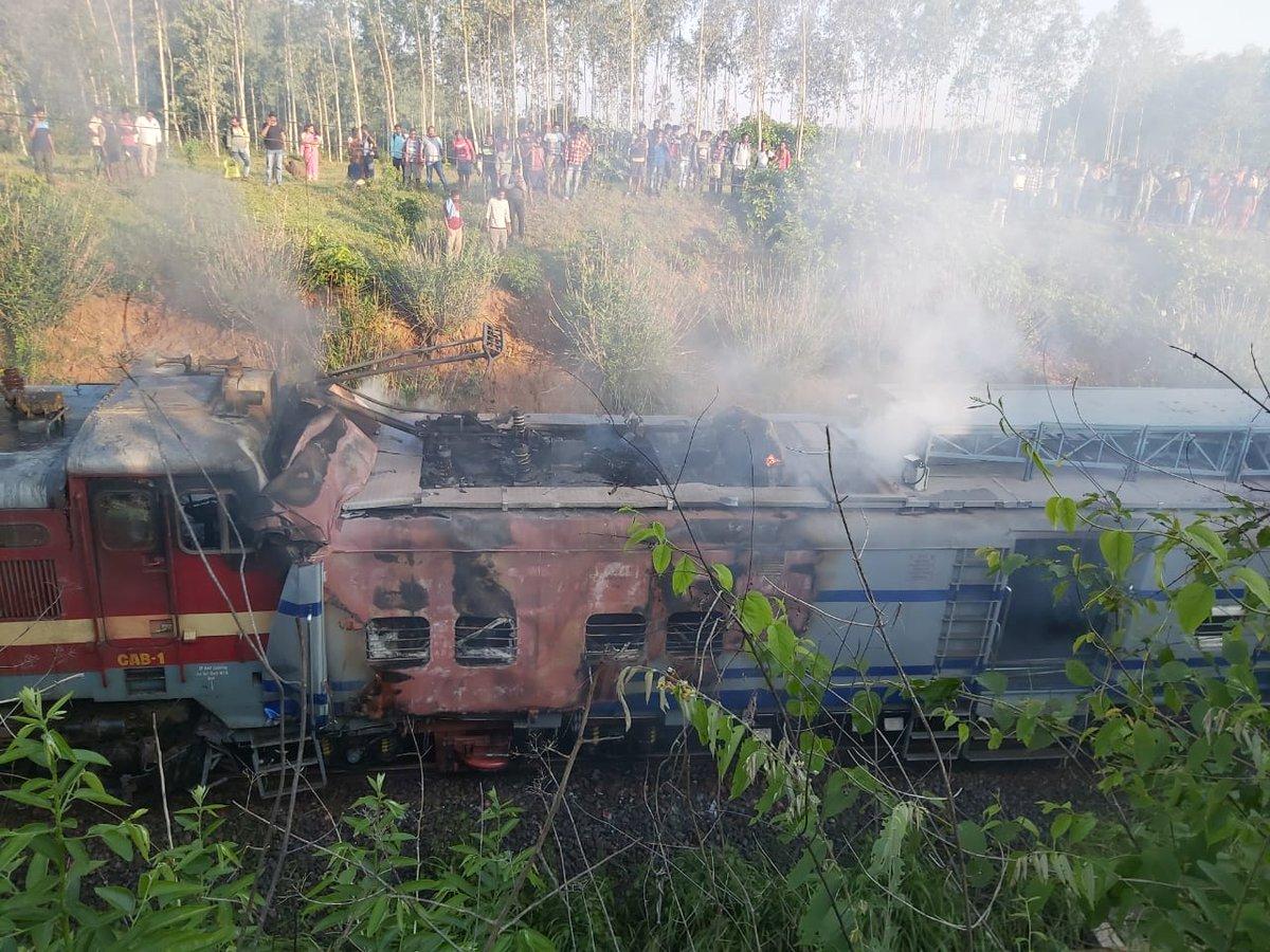 Sambaleswari Express