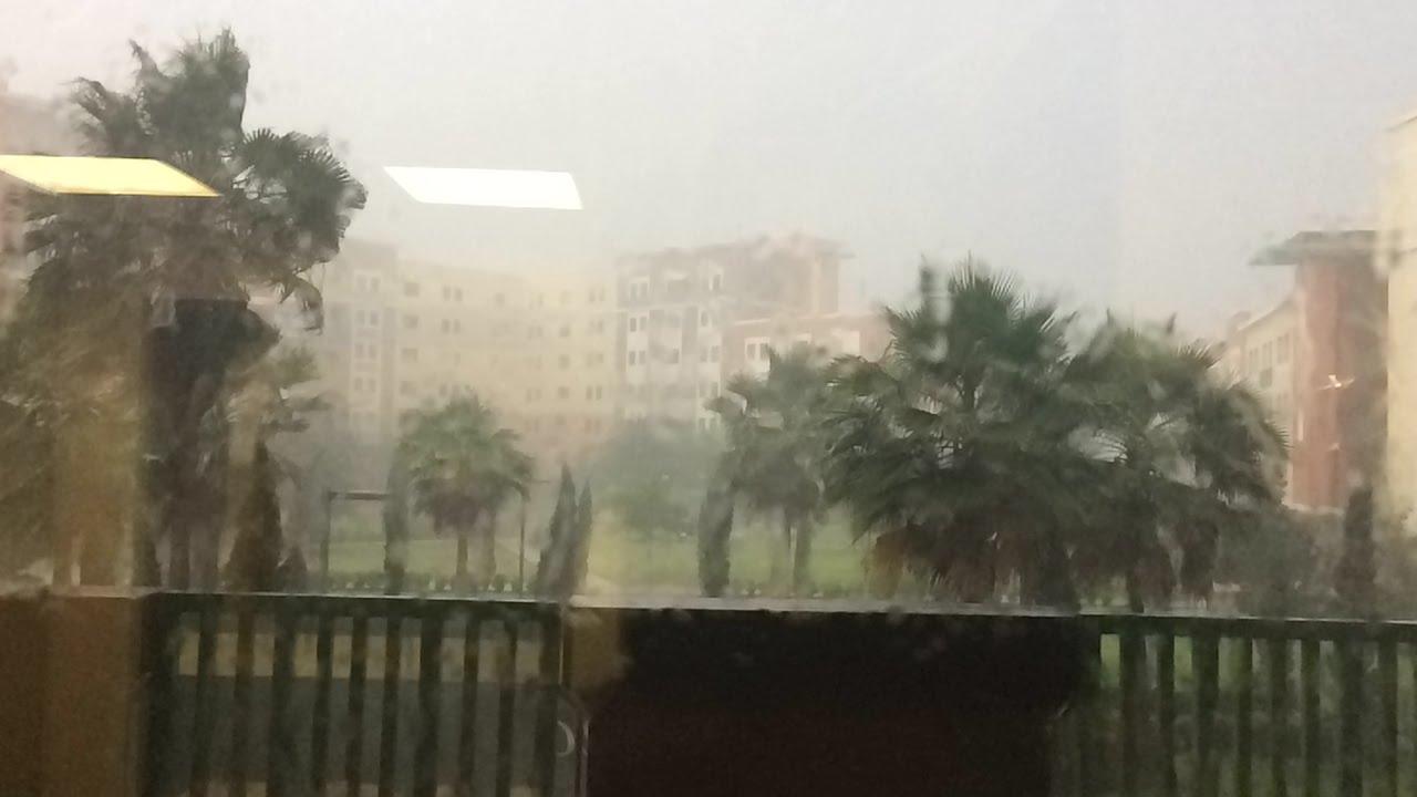 Thunderstorm 8