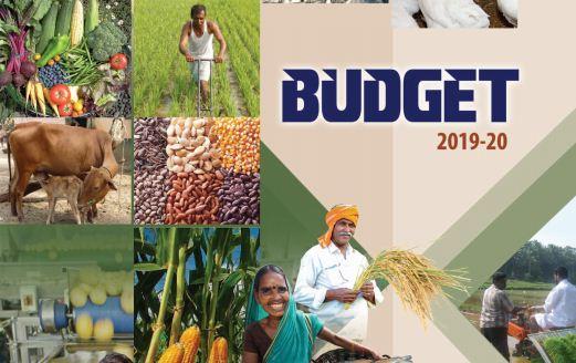 agri budget