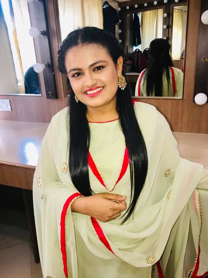 Odisha girl Ananya in top six in Rising Star