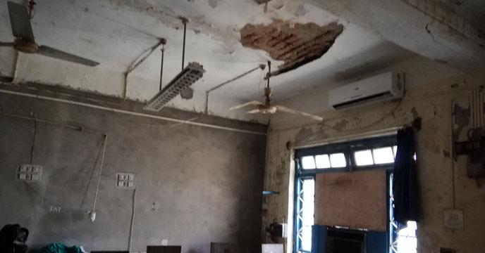 ceiling plaster