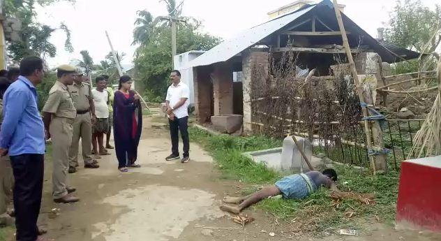 gajapati murder