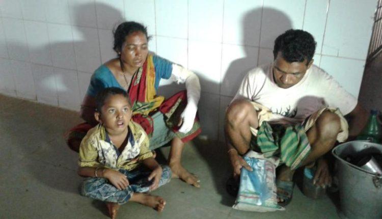 kandhamal fire mishap